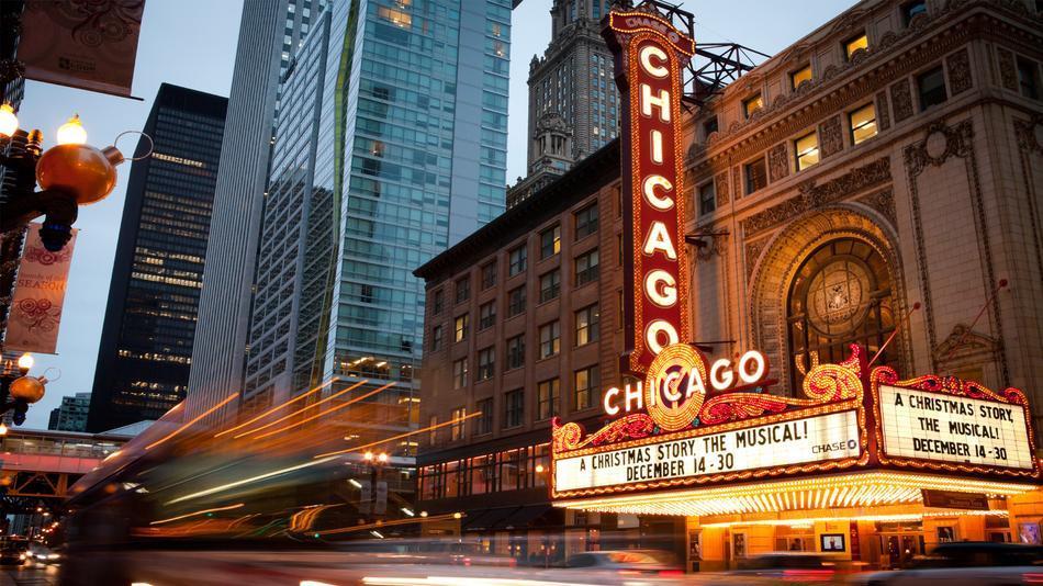 芝加哥天气_芝加哥 | 超级旅游