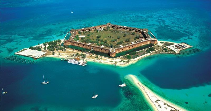 西礁岛 超级旅游